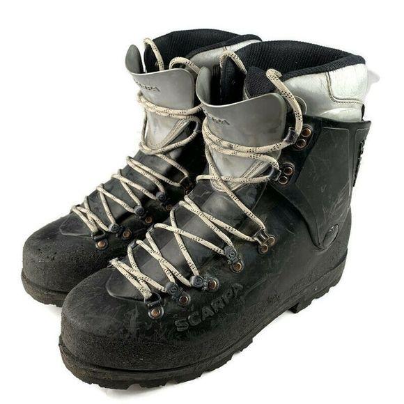 stili classici l'ultimo stili di moda SCARPA Shoes | Us 105 Uk 95 Inverno Mountaineering Boots | Poshmark